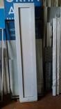 Металлопластиковая перегородка с сендвичем и другое, фото №2