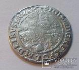 Польша. Коронный Орт Сигизмунда III. 1622 год. Быгдощ. PRM., фото №5