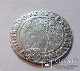 Польша. Коронный Орт Сигизмунда III. 1622 год. Быгдощ. PRM., фото №7