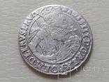 Польша. Коронный Орт 1623 год. Быгдощ. PRV:M, фото №2
