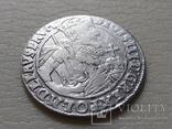 Польша. Коронный Орт 1623 год. Быгдощ. PRV:M, фото №3