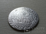 Польша. Коронный Орт 1623 год. Быгдощ. PRV:M, фото №10