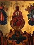 Икона Живоносный источник, фото №4