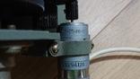 Электродвигатель ДПМ-25-Н1-07Т с клапаном, фото №3