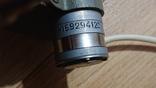 Электродвигатель ДПМ-25-Н1-07Т с клапаном, фото №5