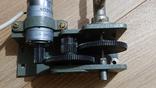 Электродвигатель ДПМ-25-Н1-07Т с клапаном, фото №6