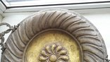 Фруктовница бронзовая Фраже, фото №4
