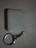 Брелок - рулетка 0,5м., фото №5