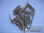 Ушки СССР 18 мм. 50шт., фото №2