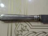 Нож с двумя орлами Артемья калякина, фото №5