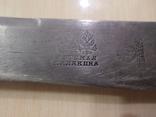 Нож с двумя орлами Артемья калякина, фото №10