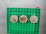 Резистор переменный ПП3-11 (3 шт), фото №2