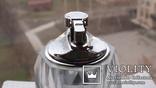 Коллекционная японская стеклянная зажигалка + пепельница, фото №4