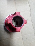 Клуп трубний YATO YT-2919 плашка., фото №6