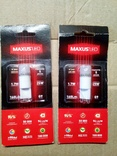 Светодиодные лампы Led Maxus G9 1,7W 3000K 220V 1-Led-337-Т, фото №2