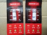 Светодиодные лампы Led Maxus G9 1,7W 3000K 220V 1-Led-337-Т, фото №3