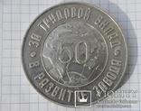 Завод имени xxv съезда КПСС  1927 - 1977, фото №6