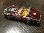 Corgi Toys Chevrolet Corvette Sting Ray Coupe, фото №3