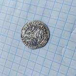 Полугрошь 1565, фото №5