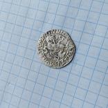 Полугрошь 1565, фото №2