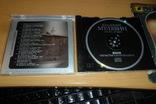 Диск CD сд Владимир Мулявин (Песняры) - Голос души. Нерастиражированное часть 1, фото №5