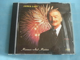 JAMES LAST Manner And Matter 2CD, фото №2