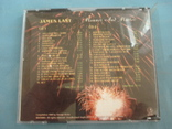 JAMES LAST Manner And Matter 2CD, фото №4