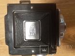 Довоенный фотоаппарат Carl Zeiss, фото №5