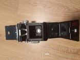 Довоенный фотоаппарат Carl Zeiss, фото №8