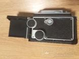 Довоенный фотоаппарат Carl Zeiss, фото №10