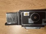 Довоенный фотоаппарат Carl Zeiss, фото №11