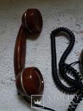 Телефон CYFRAL фото 3