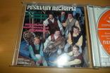 Диск CD сд  Владимир Мулявин и ВИА Песняры Записи 1971-1985 гг, фото №6
