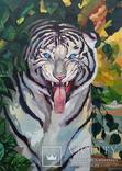 Белый зверь., фото №2