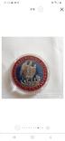 Продам жетон Топаза-2014г-памяти небесной сотни-памятная медаль,в капсуле, фото №4