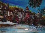 Зимний замок., фото №2