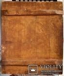 Икона - девятичастник Св.Михаил,обр.Богоматери...., фото №4