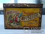 Коробка Французское печенье с солью КАПИТЭНЪ, фото №4