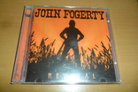 Диск CD сд John Fogerty ‎– Revival, фото №2
