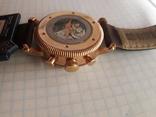 Часы хронограф Buran, фото №7