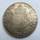 Талер  1767 года Австрия Бургау -Мария Терезия, фото №12