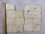 Свидетельство о болезни РИА 1917, фото №10