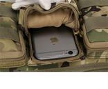 поясная сумка для документов,телефона и тд... фото 3