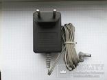 Блок питания 12V 150 mA Panasonic PQLV16CE для стацион тел 1 шт, фото №5
