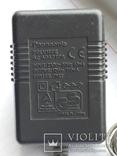 Блок питания 12V 150 mA Panasonic PQLV16CE для стацион тел 1 шт, фото №6