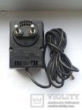 Блок питания Электроника Д2-37 9 v 0,1 A для МК-62, фото №5