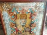 Икона Николай Чудотворец 2, фото №3