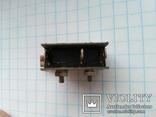 Переключатель микро 5A 250 Vac Pm2-111 ножки серебро 13 шт, фото №5