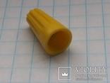 Колпачок соединительный изолирующий IEK 2-4 190 шт, фото №2