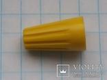 Колпачок соединительный изолирующий IEK 2-4 190 шт, фото №9